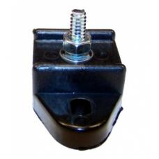 Nova Battery Junction Block, For Positive Cable To Front Light Wiring Harness, 1967-1971
