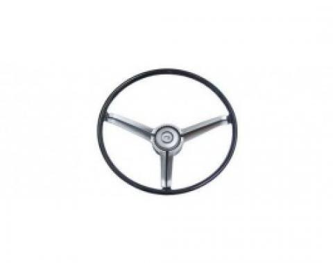 Nova Steering Wheel, Deluxe, 1968