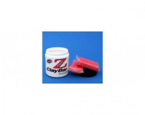 Zaino Z-18 ClayBar Paint Cleaner