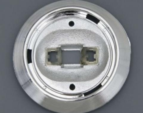 Nova Bezel, Dome Light Lens, 1971-1979