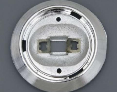 Nova Bezel, Dome Light Lens, 1971-1979