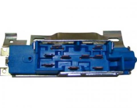 Nova Ignition Switch, For Cars With Tilt Steering Column, 1969-1979