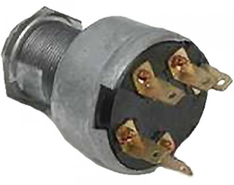 Nova Ignition Switch, 1962-1963