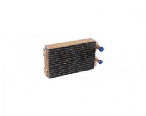 Nova Heater Core, Small Block & 6 Cylinder, For Cars Without Air Conditioning, 1967-1969