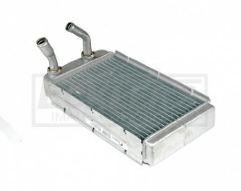 Nova Heater Core, Non-A/C, 1968-1979