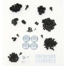 Nova And Chevy II Front End Fastener Kit, 1968-1972