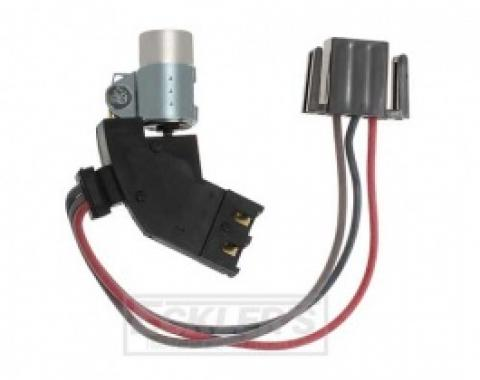Nova Distributor Ignition Capacitor, 1974-1979