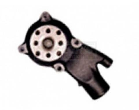 Nova And Chevy II FlowKooler High Flow Mechanical Water Pump, Six Cylinder, 1962-1974
