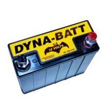 Nova Dyna-Batt Battery, 1962-1979