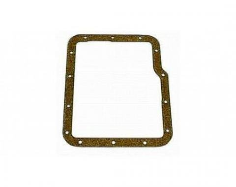Nova Oil Pan Gasket, Automatic Transmission, Powerglide, Thick, 1967-1969