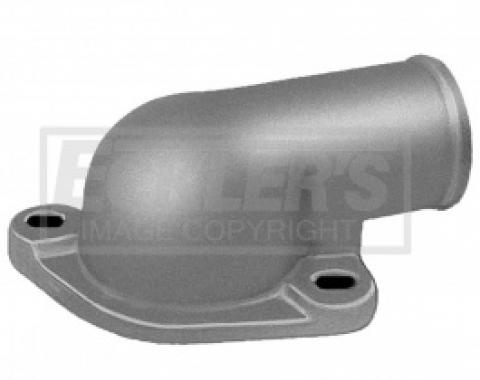 Nova AC Delco, Coolant Water Outlet, Inline 6, 1978-1979