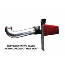 Nova Air Intake Kit, 4 Inch, LSX, Red, 1964-1965