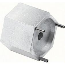 Nova Tool, Ignition Switch Nut, 1962-1968