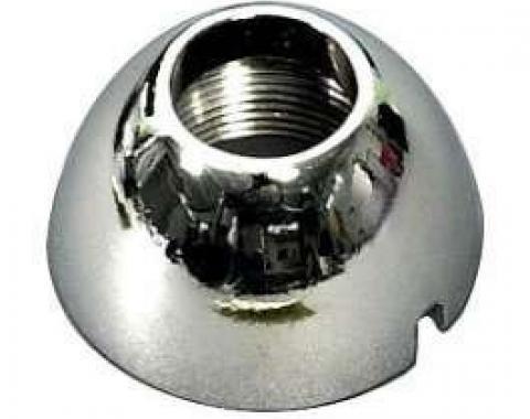 Nova Antenna Nut, 1963-1964