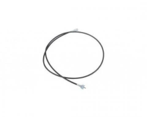 Nova Speedometer Cable, 69 Inch, 1967-1974