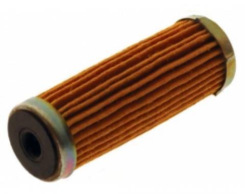 Nova AC Delco, Fuel Filter, 1976-1979