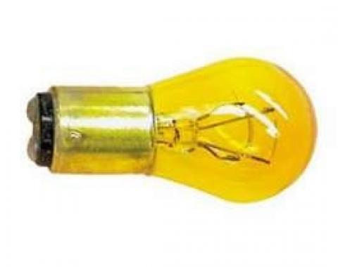 Nova Parking Light Bulb, Amber, 1968-1969