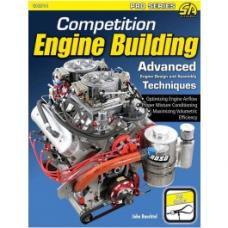 Book, Competition Engine Building