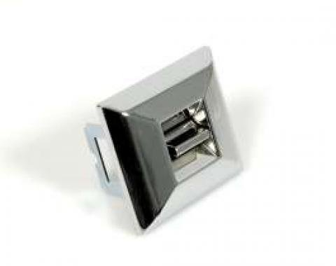 Switch, Power Window, Single Button, 1971-1978