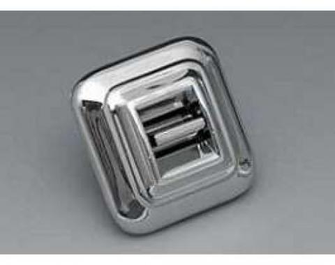 Power Window Switch, Single-Button, 1964-1970