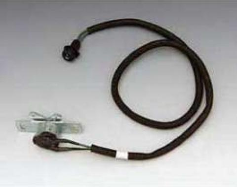 Back-Up Light Switch, Muncie, 1965-1968