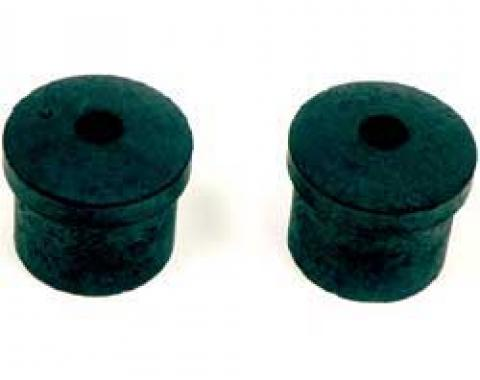 Chevy II / Nova Mono Leaf Spring Front Eye Bushings-Pair, 1962-1967