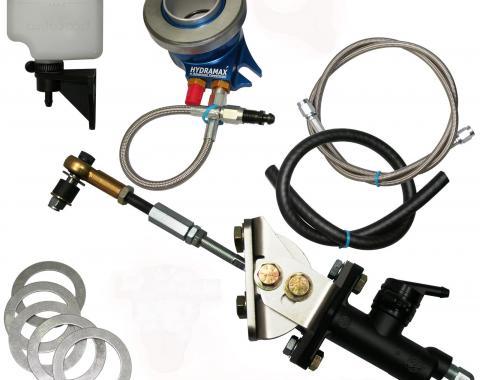 American Powertrain Hydramax Hydraulic Clutch Release Systems HMGM-01101G