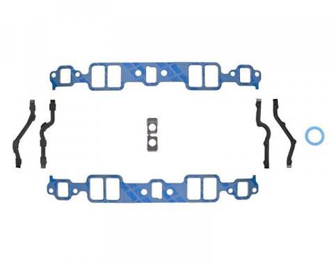 Intake Manifold Gasket Set, Small Block