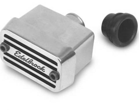 Edelbrock Elite Series Breathers 4204