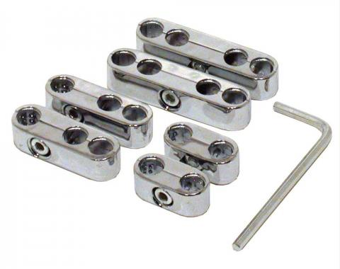 Spectre Performance Professional Chrome Wire Separators 4245
