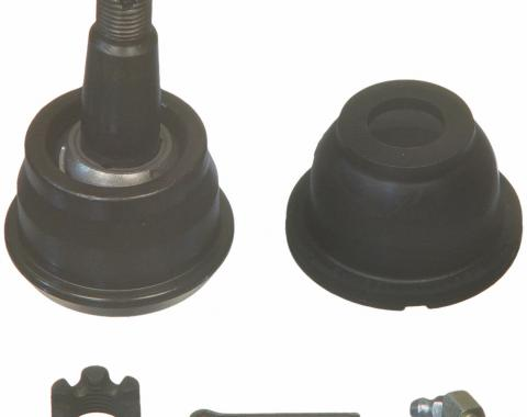 Moog Chassis K5103, Ball Joint, Problem Solver, OE Replacement, With Powdered-Metal Gusher Bearing To Allow Grease To Penetrate Bearing Surfaces