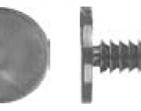 Door Weatherstrip Retainer, 8731909