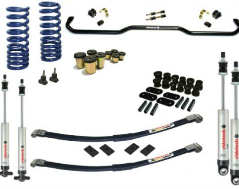 Ridetech 1968-1974 Nova StreetGRIP Suspension System 11265110