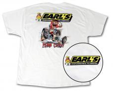 Earl's Performance Monster T-Shirt 10032-SMERL