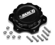 Earl's Performance Fuel Cell Cap 166016ERL