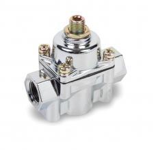 Earl's Performance Carbureted Fuel Pressure Regulator 12803ERL