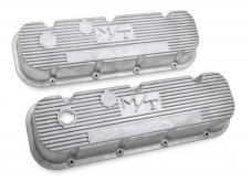 Holley M/T Retro Aluminum Valve Covers 241-87