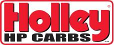 Holley Decal 36-256