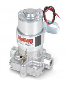Holley Marine Electric Fuel Pump 712-815-1