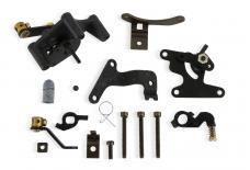 Holley Manual Choke Conversion Kit 45-225HB