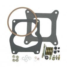Holley Universal Carburetor Installation Kit 20-124
