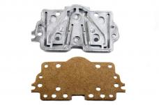 Holley Secondary Metering Plate 134-39