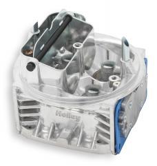Holley Replacement Carburetor Main Body Kit 134-342