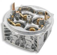 Holley Replacement Carburetor Main Body Kit 134-351