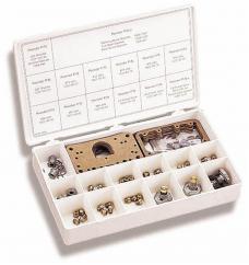 Holley Tuning/Calibration Kit 36-182