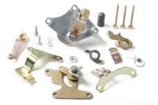 Holley Manual Choke Conversion Kit 45-225SA