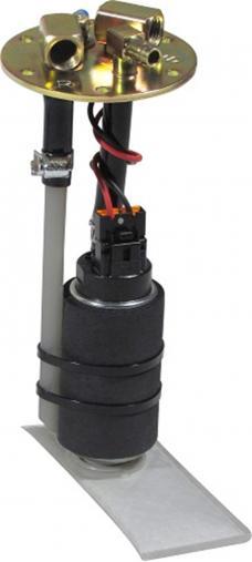 Holley Electric Fuel Pump 19-168