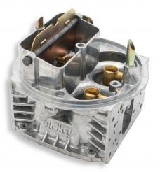 Holley Replacement Carburetor Main Body Kit 134-349