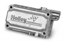 Holley Aluminum Fuel Bowl Kit 134-76S