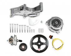 Holley Accessory Drive Kit 20-143P